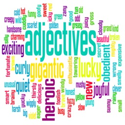 Adjectives Vocabulary