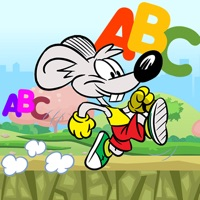 ABC Mouse Runner