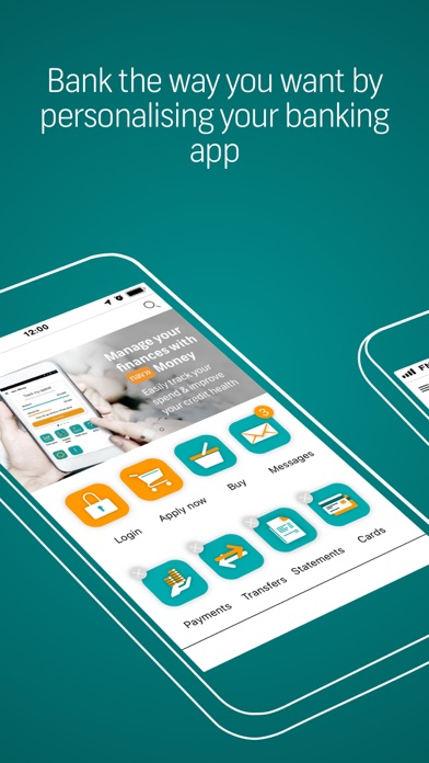 FNB Banking App by FNB Connect (iOS, United States) - SearchMan App