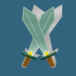 Flying knife2