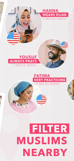 muzmatch: Arab & Muslim dating on the App Store