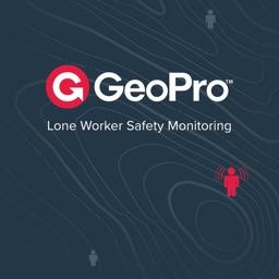 GeoPro Lone Worker Safety App