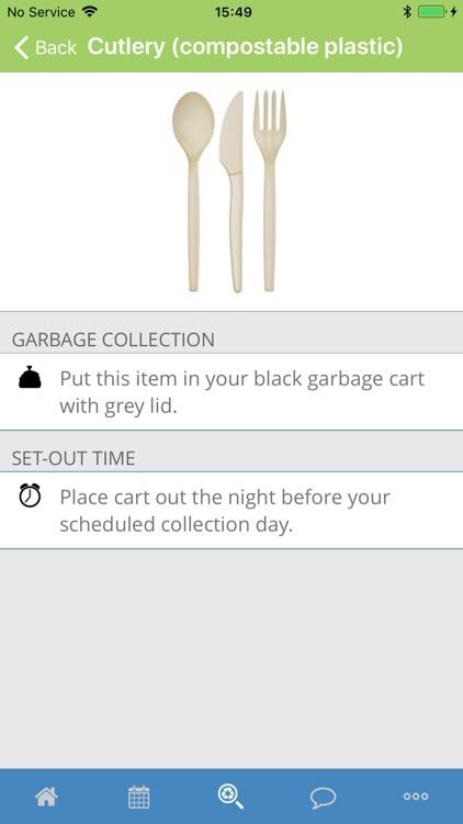 County Waste & Recycling screenshot-3