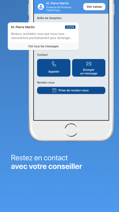 download Crédit Mutuel apps 2