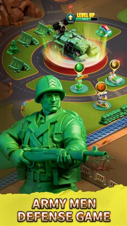 Army Men Strike screenshot-0