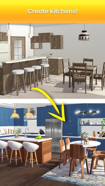 Property Brothers Home Design screenshot-3