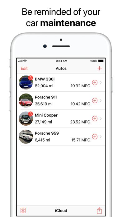Auto Care 1 review screenshots