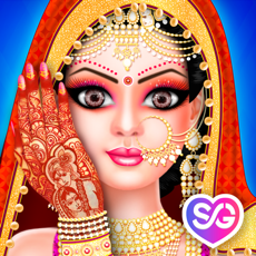 ‎Gopi Doll Royal Wedding Salon