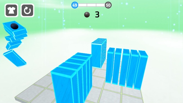 Brick Breaker 3D BrickShooter screenshot-3
