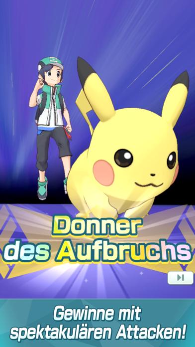Herunterladen Pokémon Masters für Pc