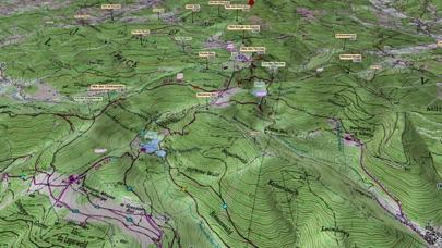 Screenshot #1 pour 3619 OT Vosges