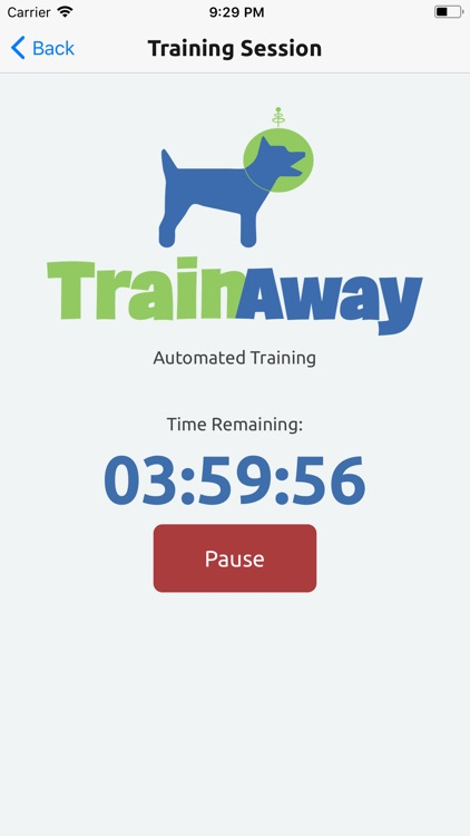 TrainAway - Dog Training screenshot-4