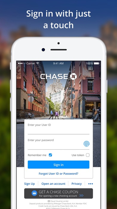download Chase Mobile®