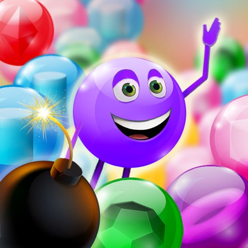 Bubble Blitz Frenzy icon