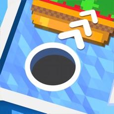 Activities of Pixel Hole 3D