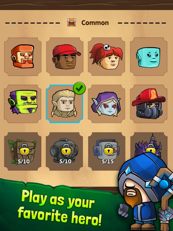 Dig Out!: Gold Miner Adventure screenshot 10