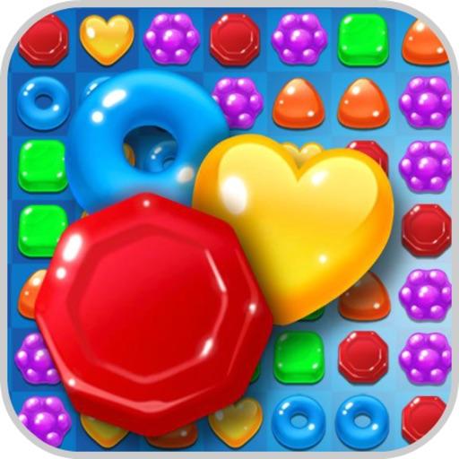 Land Candy-Color Pop