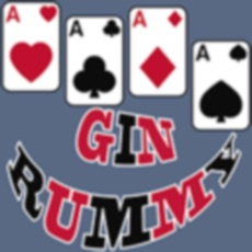 Activities of Gin Rummy: card game