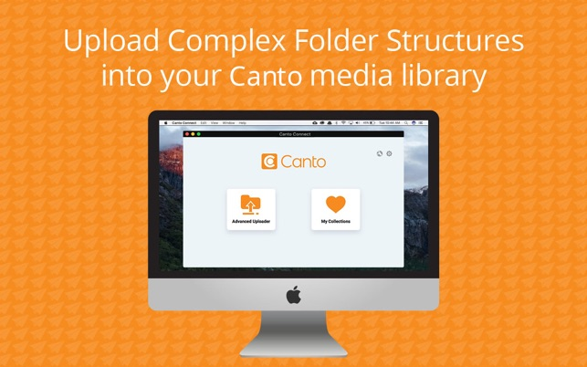 canto connect on the mac app store rh itunes apple com