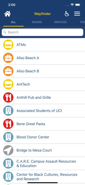 UCI Now on the App Store