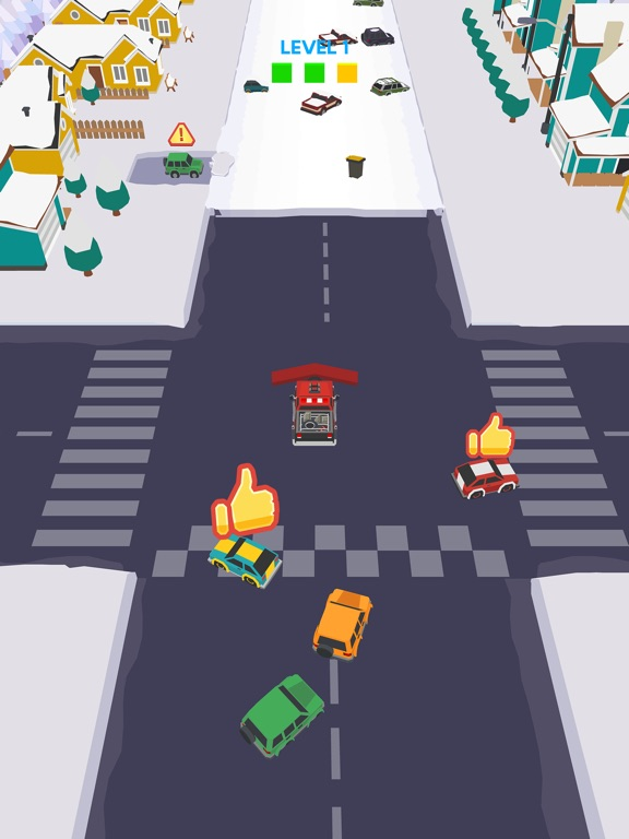 Clean Road screenshot 14