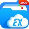EX File Explorer - Zip Manager - iPhoneアプリ