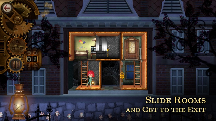ROOMS: The Toymaker's Mansion