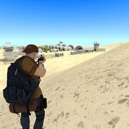 Storm Area 51 Simulator