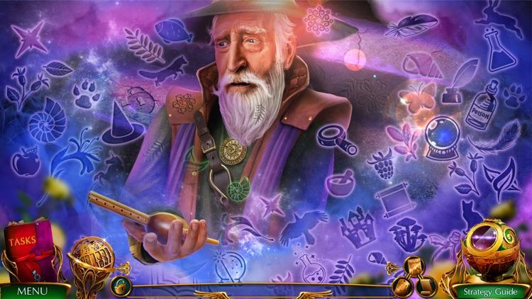Labyrinths of World: Gold screenshot-6
