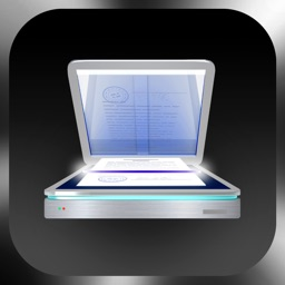 e-Scan: PDF Docs Scanner App
