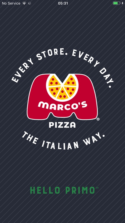 Marco's Pizza screenshot-0