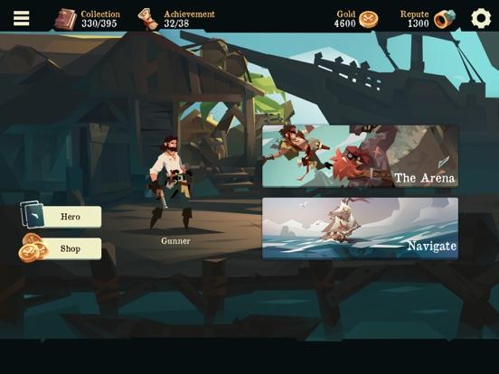 Pirates Outlaws Screenshots