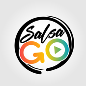 Salsa Go - Learn how to Dance icon