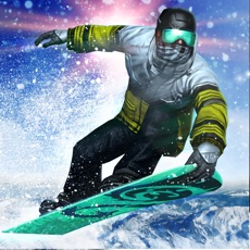 Activities of Snowboard Party: World Tour