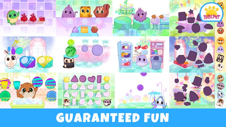 Learning Games for Toddlers 1+ screenshot-4