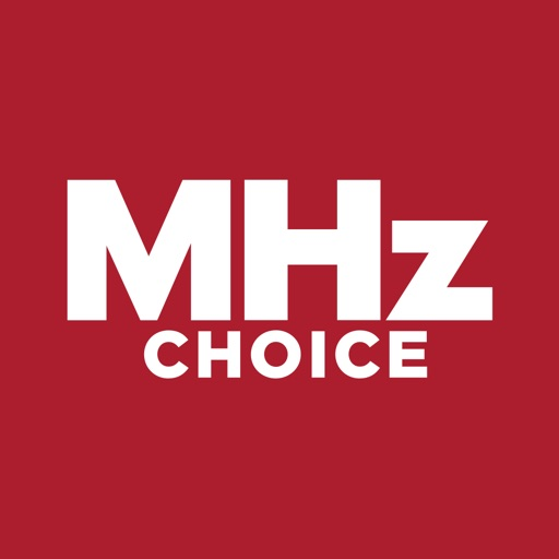 MHz Choice icon