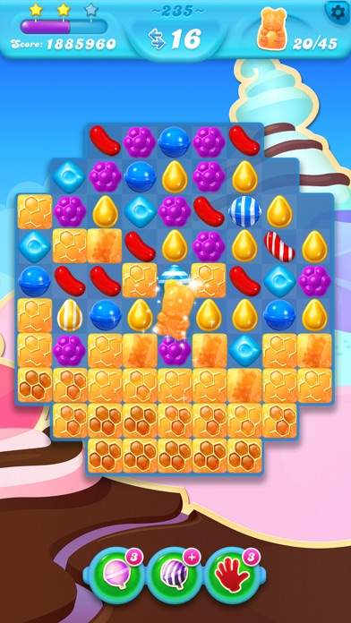 candy crush soda saga app revisi u00f3n - games