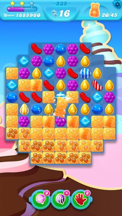 candy crush soda saga app revisi u00f3n - games