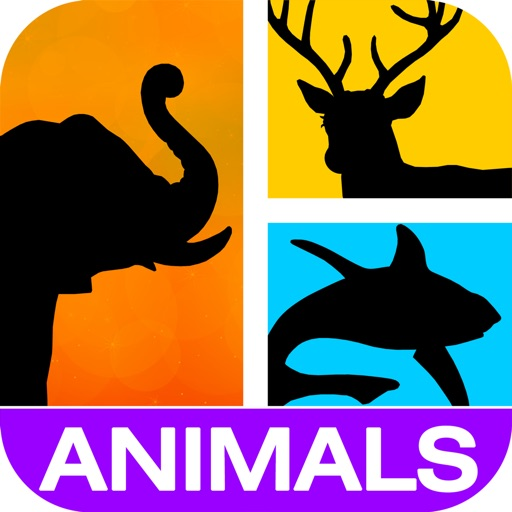 Guess It! Pic Animal Word Game