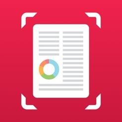 Scanner App & Fax - Scanbot