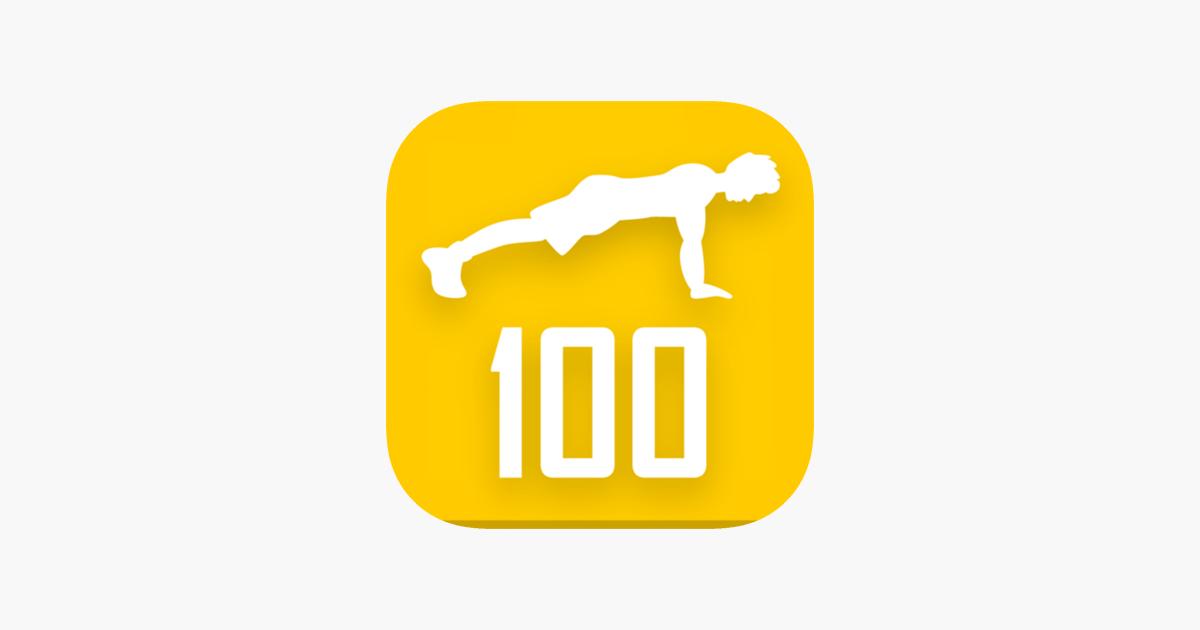 100 отжиманий за 6