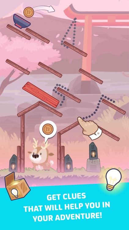 Safari Chef - Cooking games screenshot-4