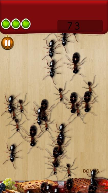 Ant Smasher Christmas by BCFG screenshot-5