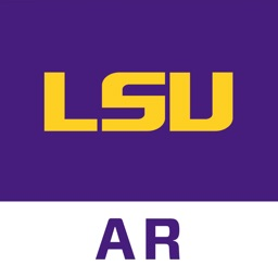 LSU Augmented Reality