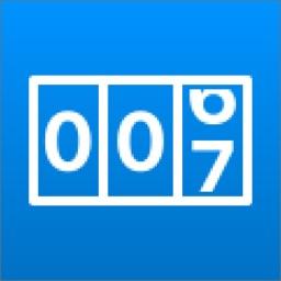 Anniversary tracker: Countdown