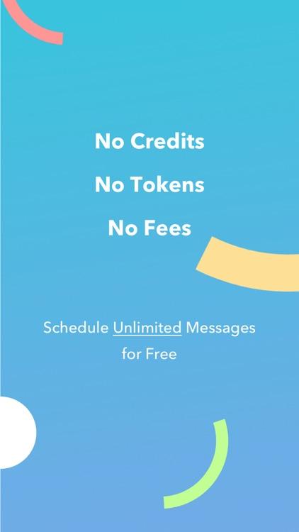 Moxy Messenger screenshot-5