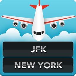 JFK Airport Flight Information