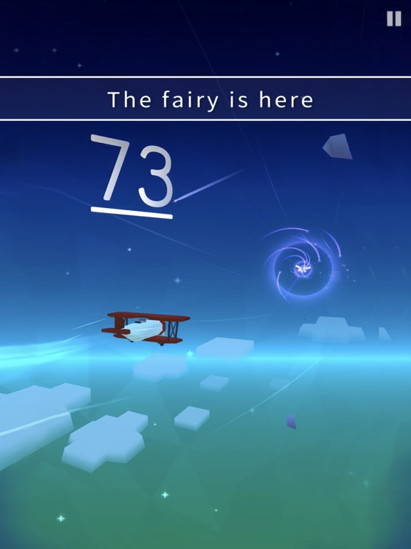 Sky Surfing screenshot 10