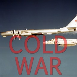 Cold War Interactive Timeline