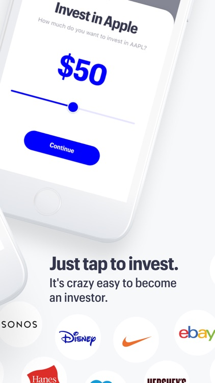 Public - Invest for free screenshot-2